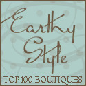 Earthy Style Top 100 Boutiques